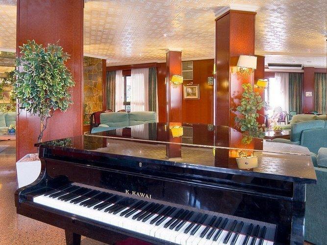 Bar Hotel Magic Cristal Park Benidorm