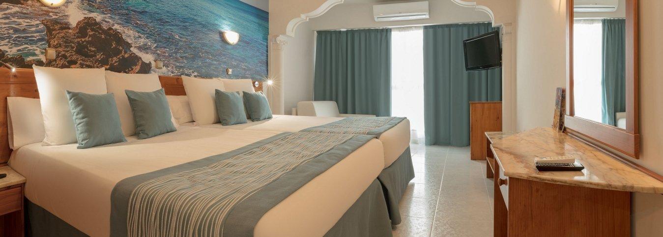 Habitación estándar - Hotel Magic Cristal Park